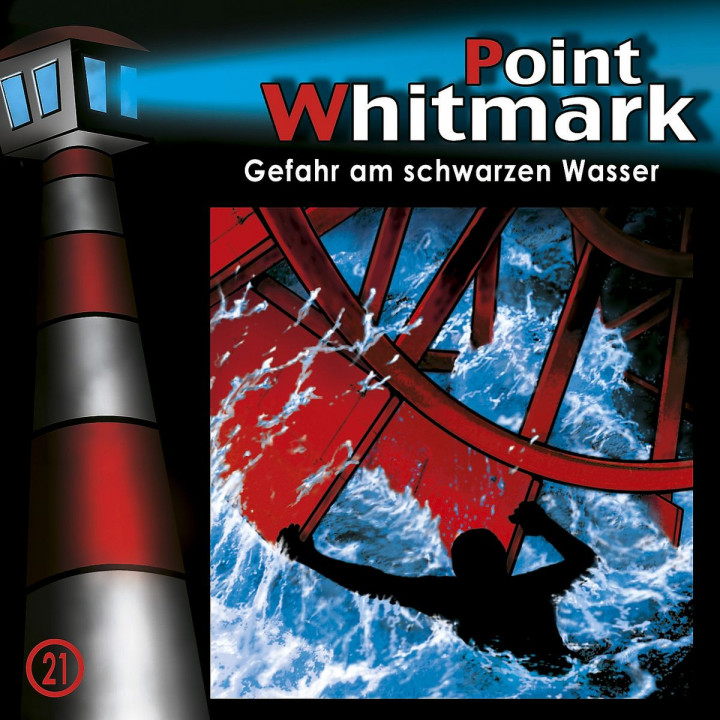Point Whitmark - Folge 21 - Gefahr am schwarzen Wasser