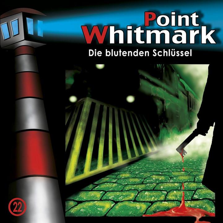 Point Whitmark - Folge 22 - Die blutenden Schlüssel