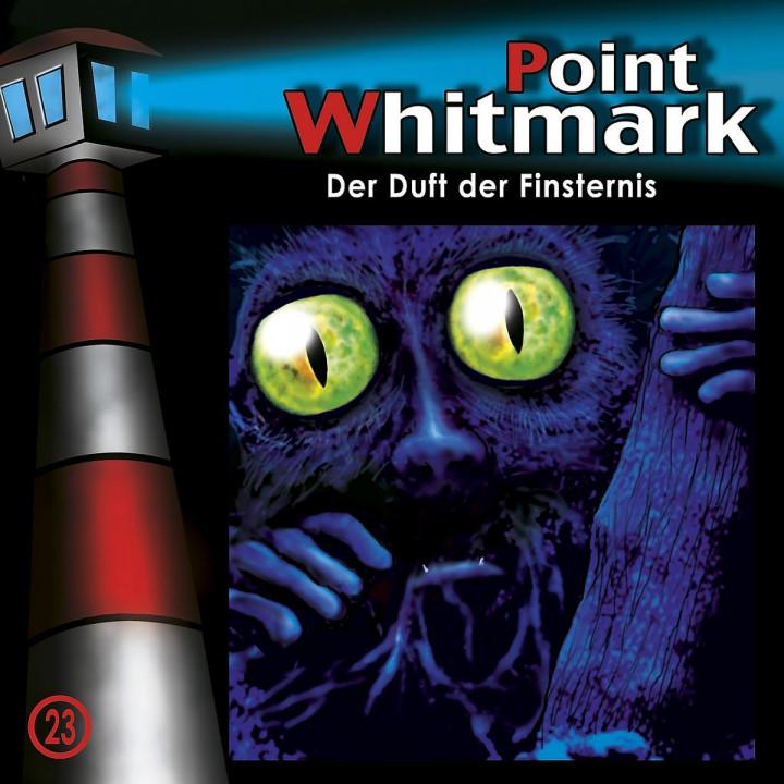 Point Whitmark - Folge 23 - Der Duft der Finsternis