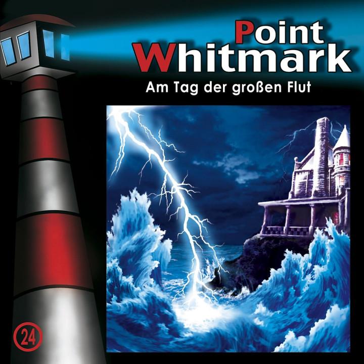 Point Whitmark - Folge 24 - Am Tag der großen Flut
