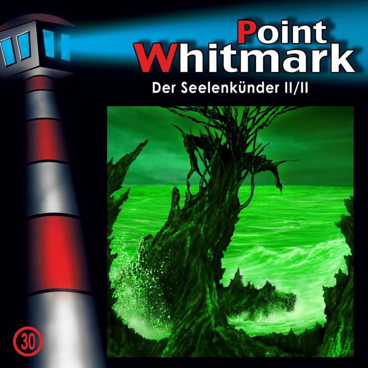Point Whitmark - Folge 30 - Der Seelenkünder
