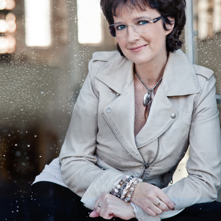 Monika Martin Pressebilder 2013 − 1