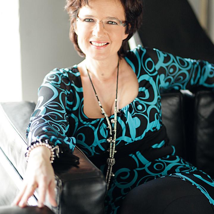 Monika Martin Pressebilder 2013—2