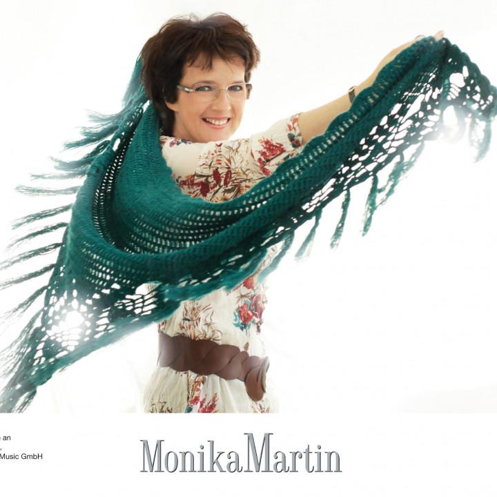 Monika Martin Pressebilder 2013 − 4