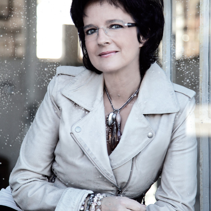 Monika Martin Pressebilder 2013 − 8