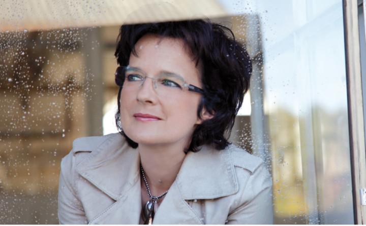 Monika MArtin 2013
