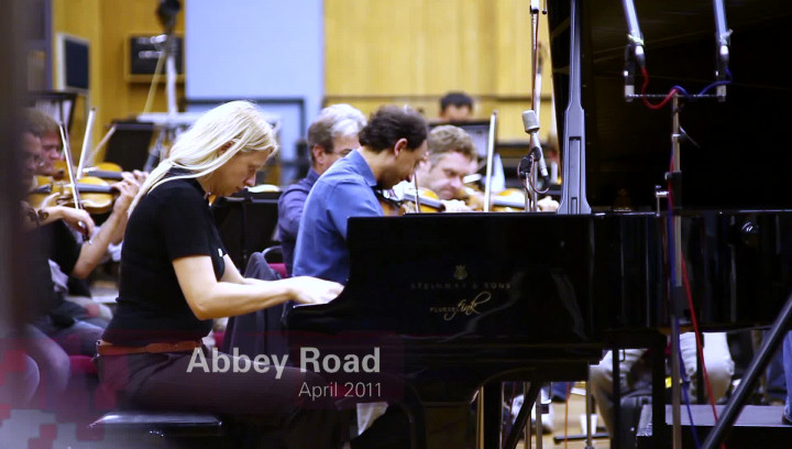 Rachmaninov Klavierkonzert Nr. 2
