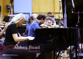 Valentina Lisitsa, Rachmaninov Klavierkonzert Nr. 2