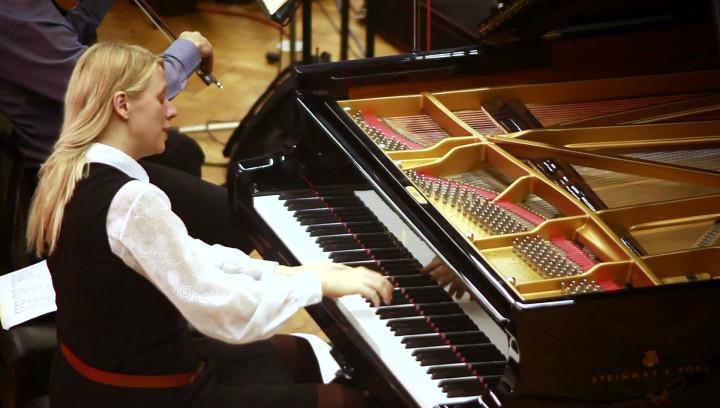 Rachmaninov Klavierkonzert Nr. 3