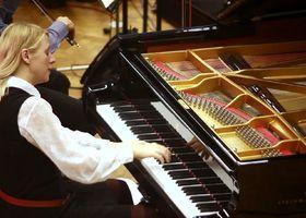 Valentina Lisitsa, Rachmaninov Klavierkonzert Nr. 3