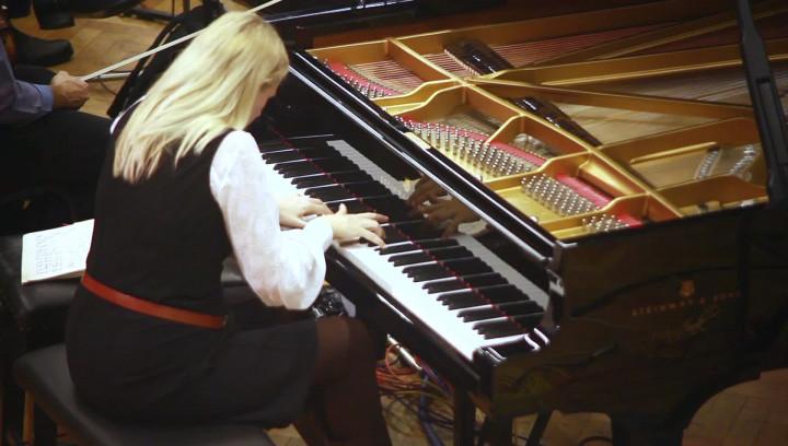 Rachmaninov Klavierkonzert Nr. 4