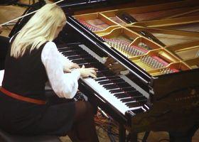 Valentina Lisitsa, Rachmaninov Klavierkonzert Nr. 4