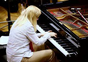 Valentina Lisitsa, Paganini Rhapsody [Interview]