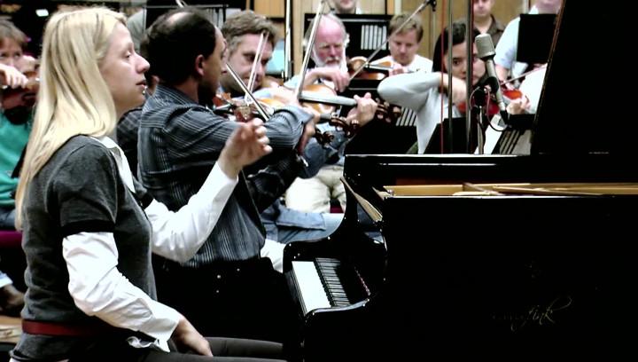 Rachmaninov Klavierkonzert Nr. 1