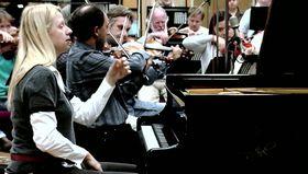 Valentina Lisitsa, Rachmaninov Klavierkonzert Nr. 1