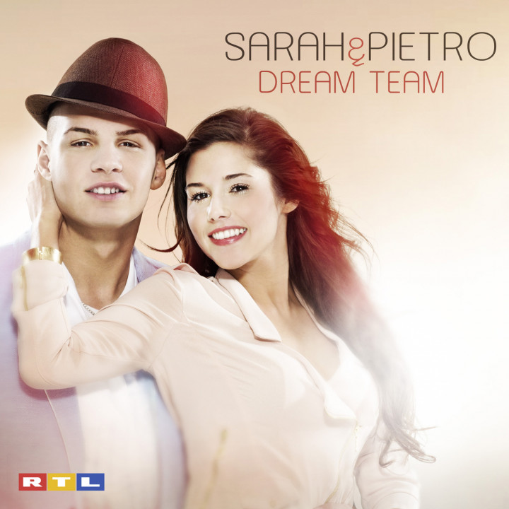 Sarah und pietro dream team single