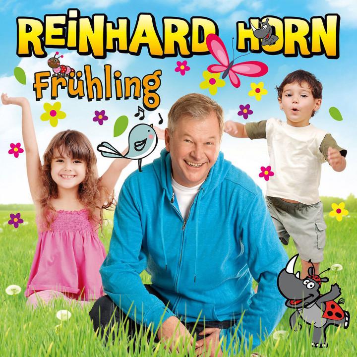 Frühling: Horn,Reinhard