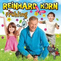 Reinhard Horn, Frühling, 00602537321162