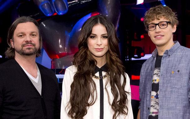 Lena, Lena wird Coach bei der neuen Castingshow The Voice Kids