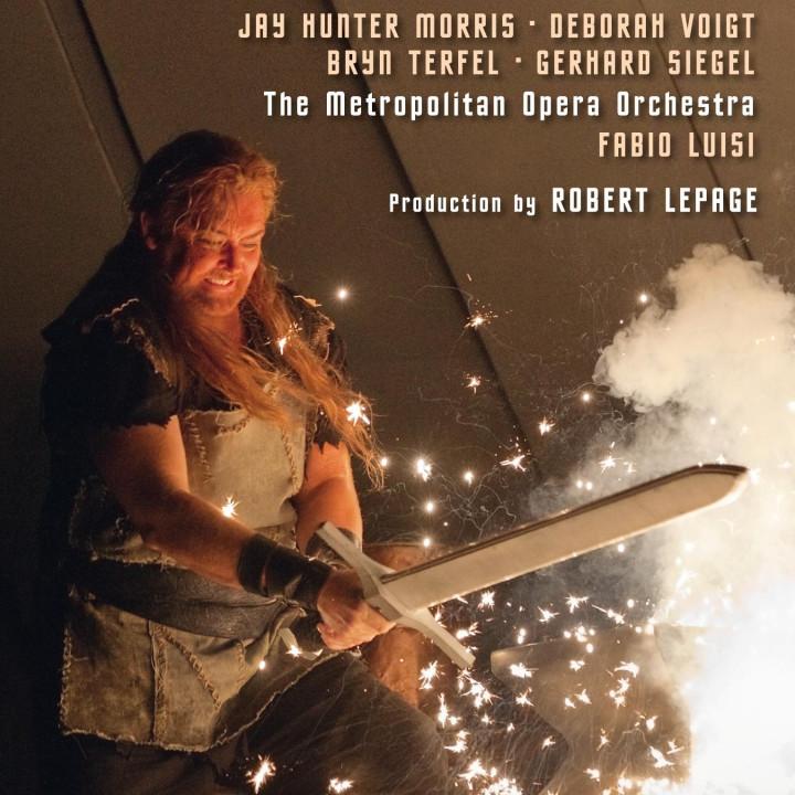 Wagner: Siegfried DVD