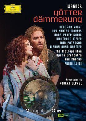 Wagner: Götterdämmerung, 00044007348420