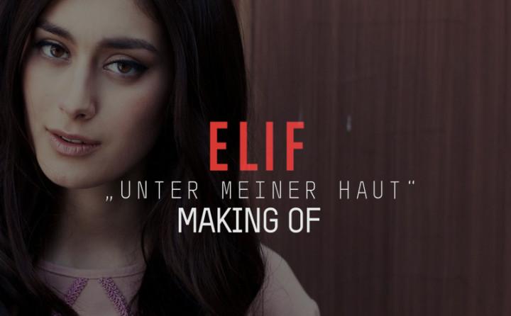 "Making Of ""Unter meiner Haut"""