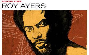Roy Ayers, Sechs Jazz-Größen erstmals zum Schmunzelpreis