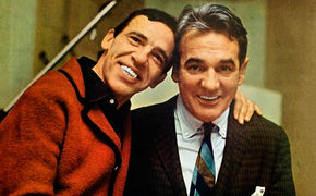 Jazzplus, Gene Krupa & Buddy Rich - Verdoppelte Schlagfertigkeit
