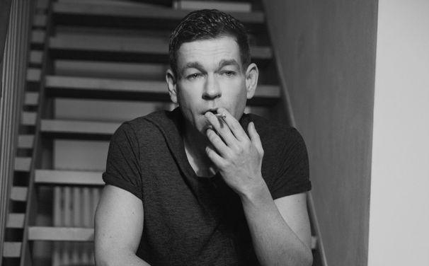 Peter Plate, Schüchtern ist mein Glück: Peter Plate hat neues Album veröffentlicht