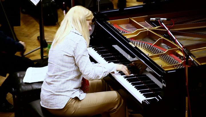 Interview - Meine Rachmaninov Konzerte