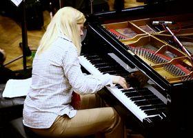 Valentina Lisitsa, Interview - Meine Rachmaninov Konzerte