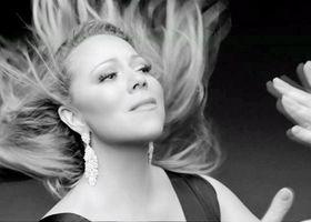 Mariah Carey, Almost Home