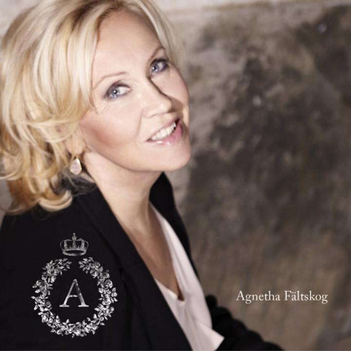 Agnetha Fältskog Albumcover A