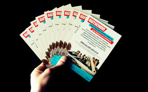 Hai-Alarm am Müggelsee, Karten für Haifisch-Jäger: Gewinnt Tickets für Hai-Alarm am Müggelsee
