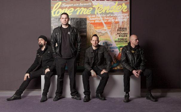 Hai-Alarm am Müggelsee, Cape Of Our Hero: Volbeat ab 15. März mit neuer Single