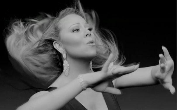 Mariah Carey, Das Video zu Mariah Careys Filmsong Almost Home ist da!