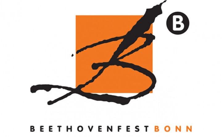 Logo Beehovenfest Bonn