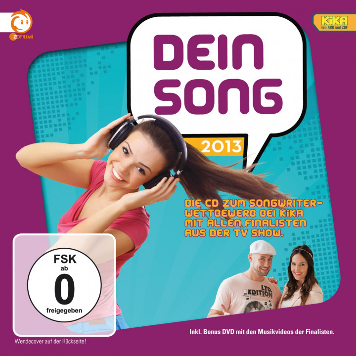 Dein Song - Standart Edition
