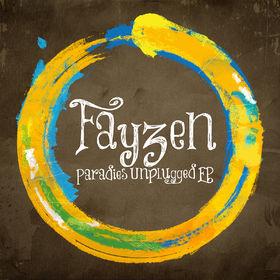 Fayzen, Paradies Unplugged EP, 00000000000000