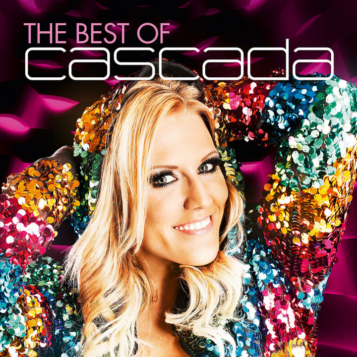 The Best Of Cascada: Cascada