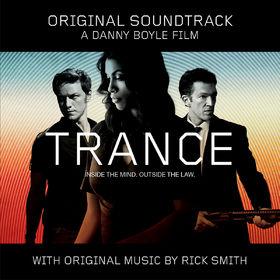 Trance O.S.T., Trance O.S.T., 00602537339730