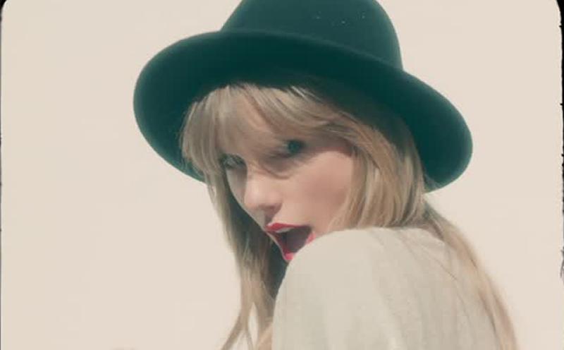 Taylor Swift, Taylor Swift - 22