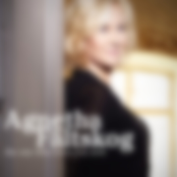 Agnetha Fältskog Cover The One Who Loves You Now