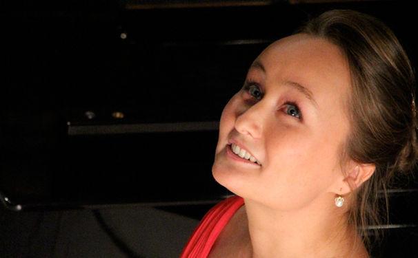 Julia Lezhneva, Julia Lezhneva mit fulminantem Auftritt in London gefeiert