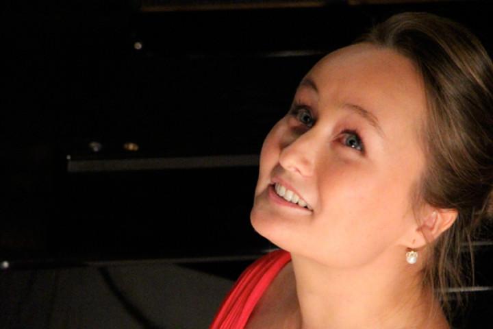 Julia Lezhneva (Pushkin House Konzert)