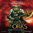 Michael Peinkofer, Das Gesetz der Orks, 09783869521688