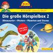 Pixi Wissen, Pixi Wissen: Die große Hörspielbox 2, 09783867428569
