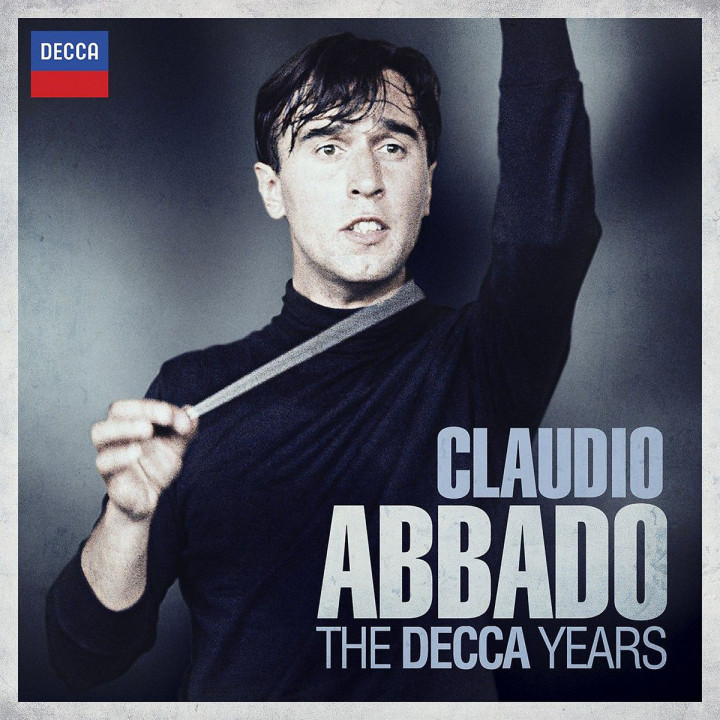 Claudio Abbado: The Decca Years: Abbado/WP/LSO/+
