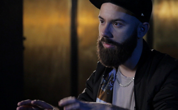 Woodkid im Interview