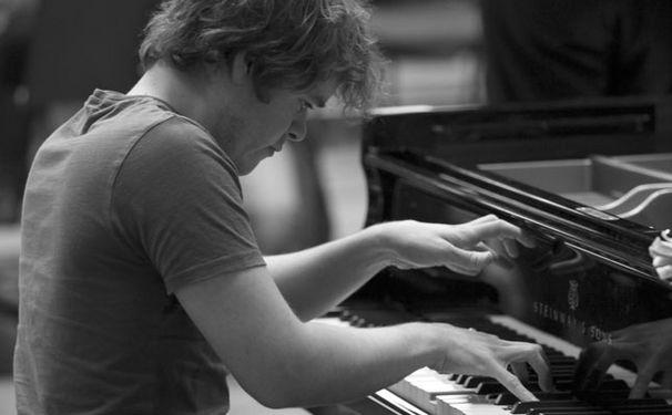 Benjamin Grosvenor, Impressionen und ein Hauch von Jazz